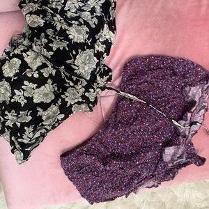 Brandy Melville Lounge Shorts